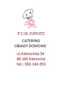logo obiady domowe katowicka