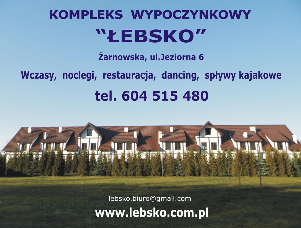Ośrodek Łebsko